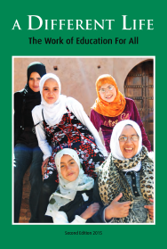 Education For All | Allowing girls from rural families to continue ...